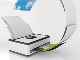 XP系统,如何共享Win7客户端打印机