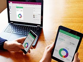 微软宣布企业级快速应用开发服务PowerApps